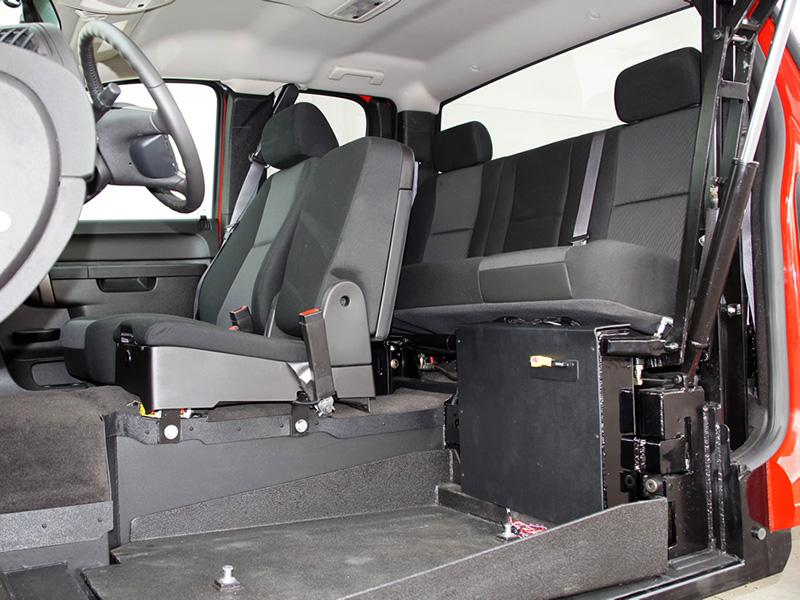 all terrain conversions atc wheelchair lift