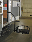 Startracks Compact Rotary Seat Lift