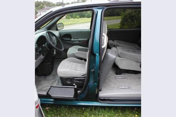 Startracks Custom Seat Lifts - Glide \'n Go