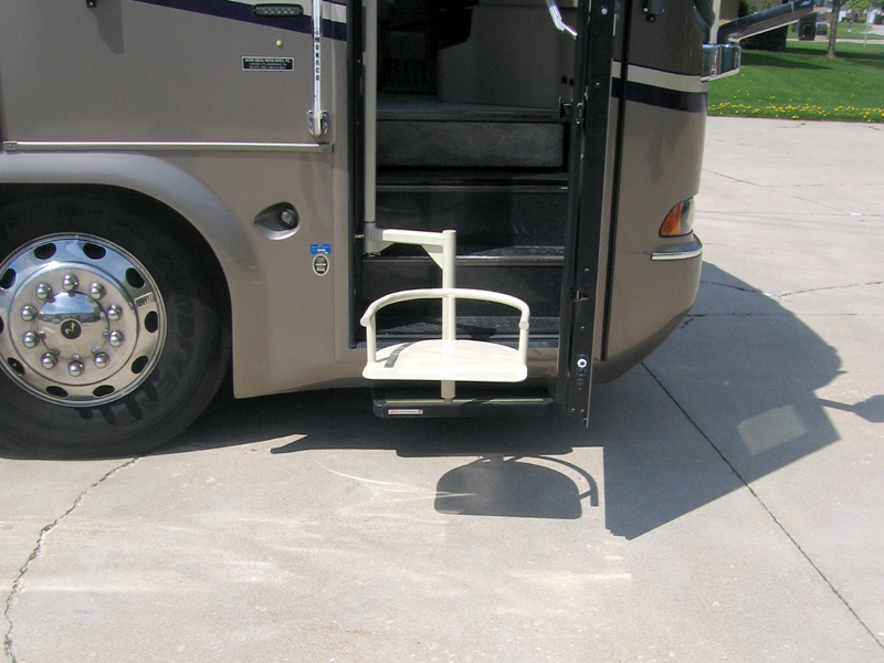 Startracks Custom Seat Lifts Monaco RV Seat Lift