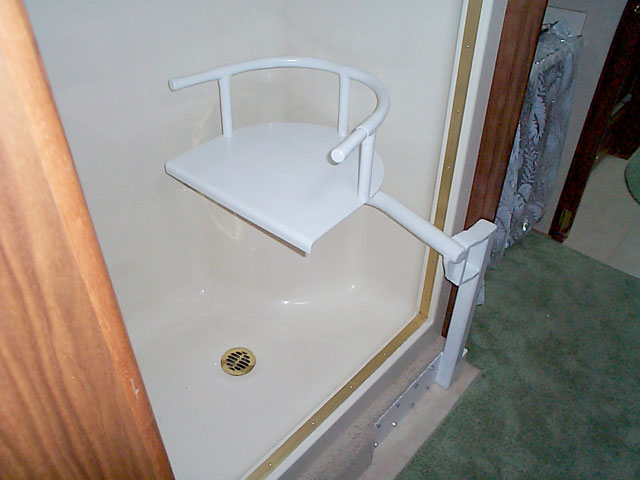 Startracks Custom Seat Lifts - Special Uses